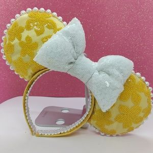 Minnie Spring Ears, Mouse Ears